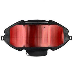 Image 1 - Filtr powietrza motocyklowy dla Honda CTX700 14 18 NC700 12 17 NC750 14 20 670 NM4 15 16 DTC700 12 14 17210 MGS D30