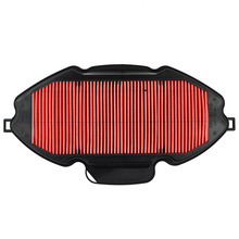 Filtro aria moto per Honda CTX700 14 18 NC700 12 17 NC750 14 20 670 NM4 15 16 DTC700 12 14 17210 MGS D30