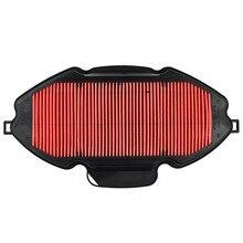 Motosiklet hava filtresi Honda CTX700 14 18 NC700 12 17 NC750 14 20 670 NM4 15 16 DTC700 12 14 17210 MGS D30
