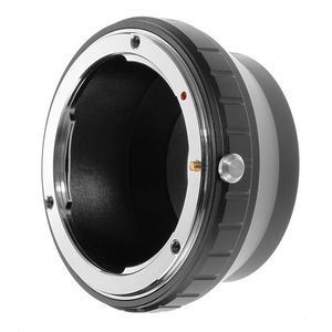 Image 3 - Infinity Focus Lens Adapter Ring for Nikon F AI S Mount to Nikon 1 V1 V2 V3 J2 J3 J4 J5 Camera