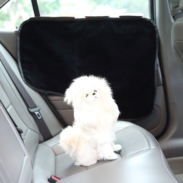 2PCS Car Door Windows Protector Seat Side Cover Pet Mat Scratch Shield Guard Car Door Organizer & Aliexpress.com : Buy 2PCS Car Door Windows Protector Seat Side ... Pezcame.Com