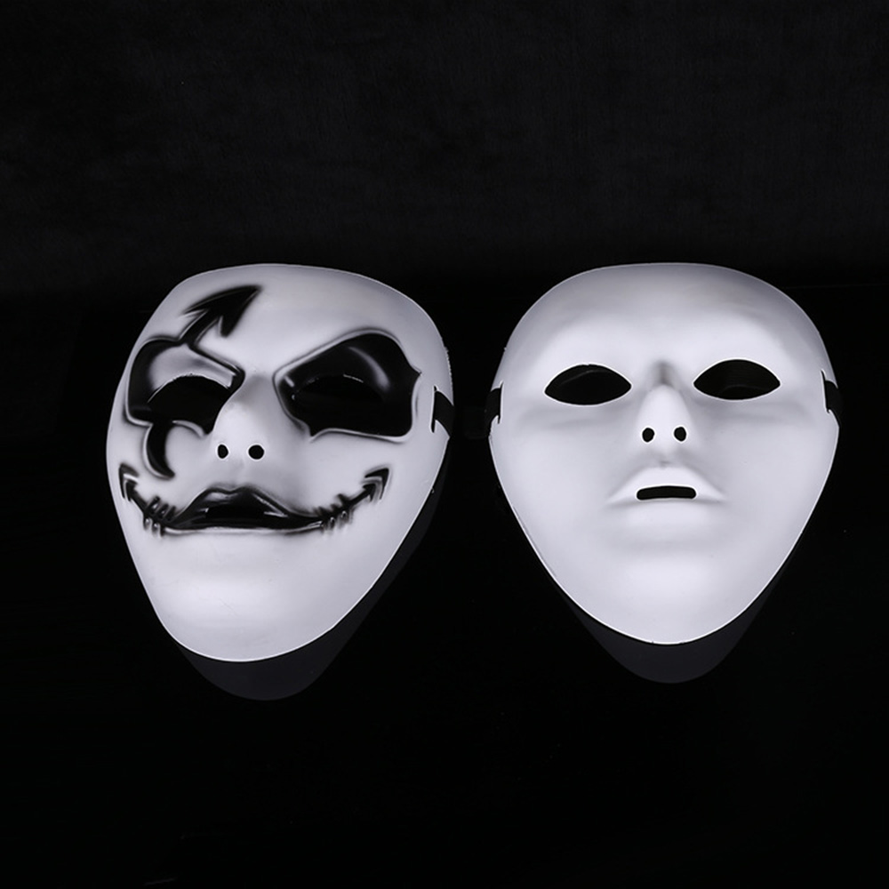 aliexpresscom buy so cool white jabbawockeez face masks halloween party mask masquerade hip hop ghost dance fancy dress costume mask hg0167 from - Cool Masks For Halloween