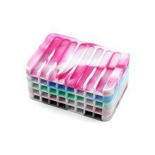 Дропшиппинг Самые низкие цены на силикон мыльница тарелка мыльница с гребенчатой формы Слив для ванной комнаты