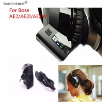 For Bose AE2w AE2 AE2i Bluetooth V4 1 Stereo Audio Transmitter Adapter Headphone Transform Into Wireless