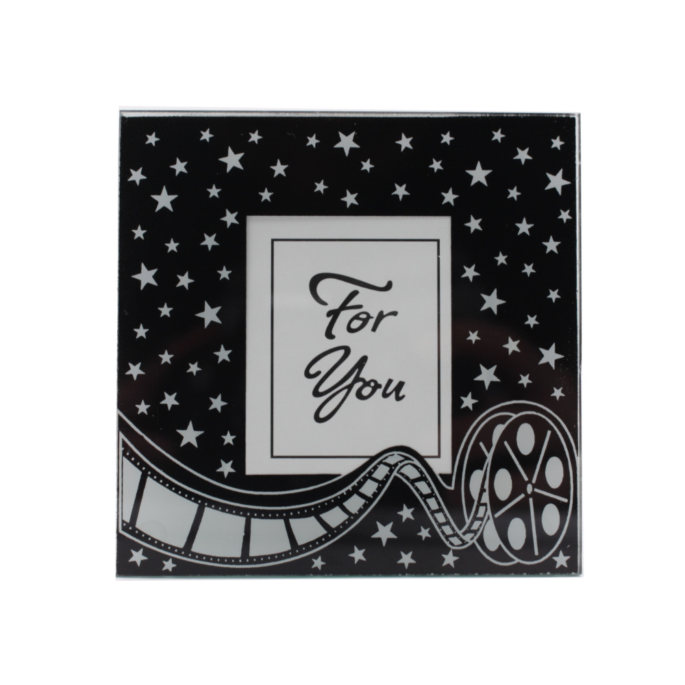 New Arrival Wedding favors and gifts Firm Design cup mat photo frame ...