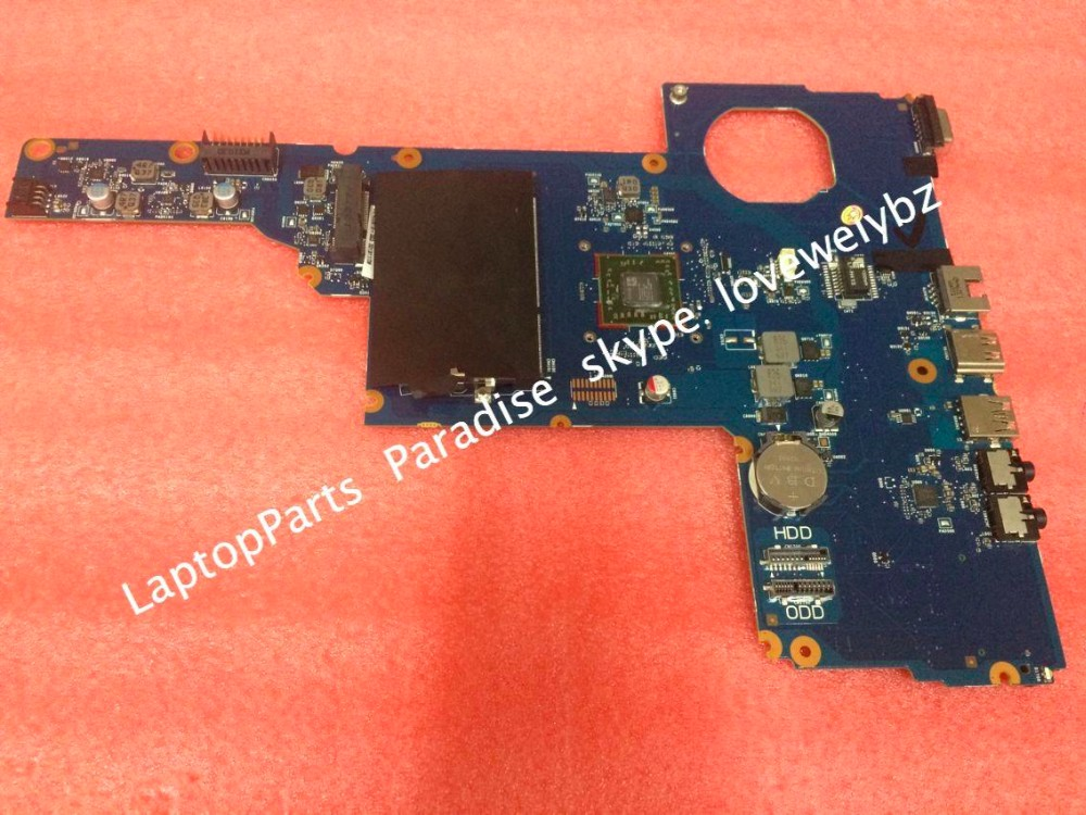 HP 255 G1 G4 Laptop Motherboard AMD Dual-Core E1-1500 1.48 GHz 720635-501 3
