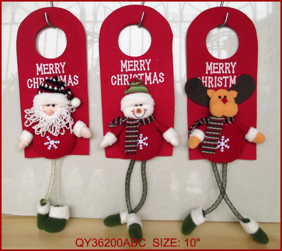 QY36200ABC-NEW-2-Merry-Chritmas-Hangings-Door-Wall-Decoration-for-Santa-Decoration-Xmas-Dolls--Santa-Claus-Snowman-Deer-Gifts-Length-10-inch-3PCS