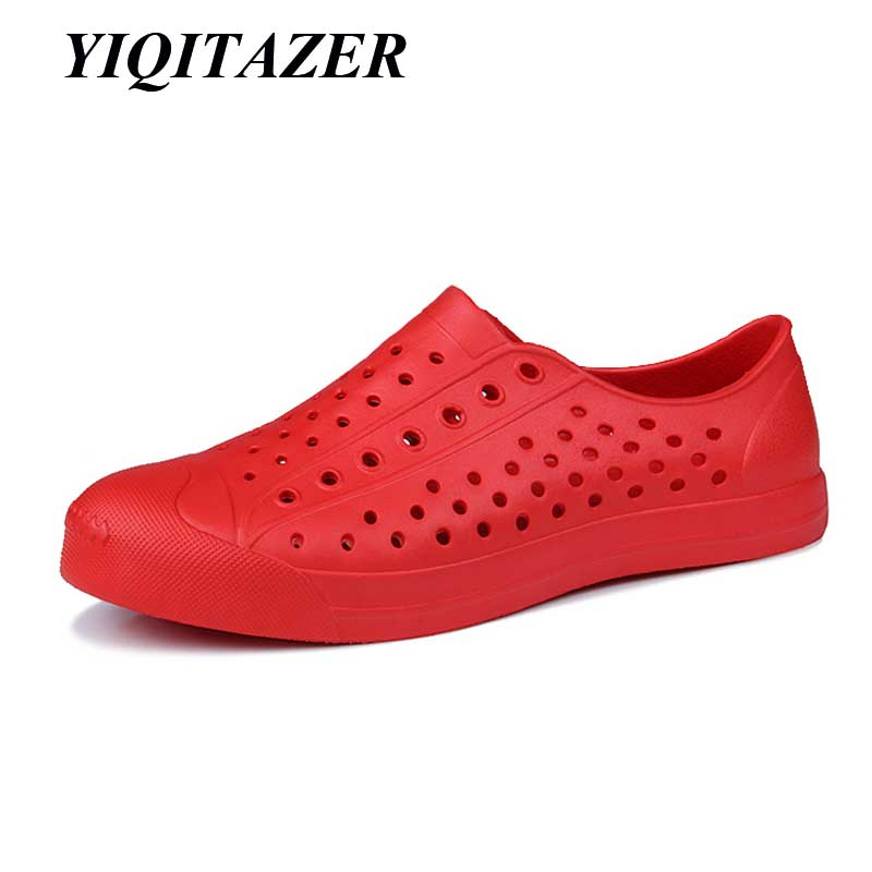 YIQITAZER 2017 New Designer Summer Cool Mens