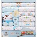 18pcs Infant baby clothing set unisex baby winter clothes baby girl clothing infant clothing baby pajamas bebe clothes gift TZ35