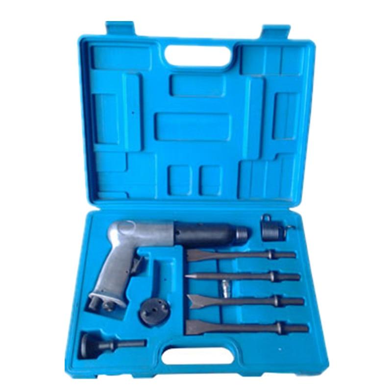 Air-hammer 250 Type Pneumatic Air Nailer Impact Type Rust Remover Air Shovel