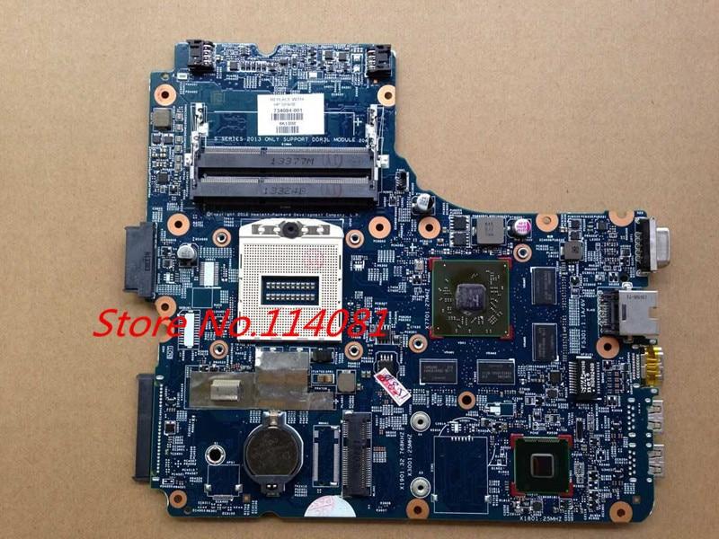 734084 001 48 4YW05 011 For HP 450 Probook 450 probook 470 Probook 440 HM87 chipset