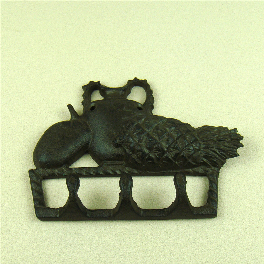Fantastic Wall Hooks Decorative Iron Mold - Wall Art Collections ...