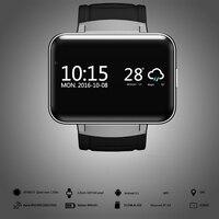 2017 החדש Wifi Bluetooth שעון חכם שעון DM98 2.2 inch תומך בכרטיס ה-SIM תזכורת שיחות HD IPS LED תצוגה עבור אנדרואיד