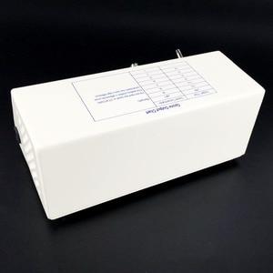 Image 4 - DC12V מחולל אוזון מעבדה מרפאת אוזון טיפול; חמצן רגולטור; אוזון אוסף תיק