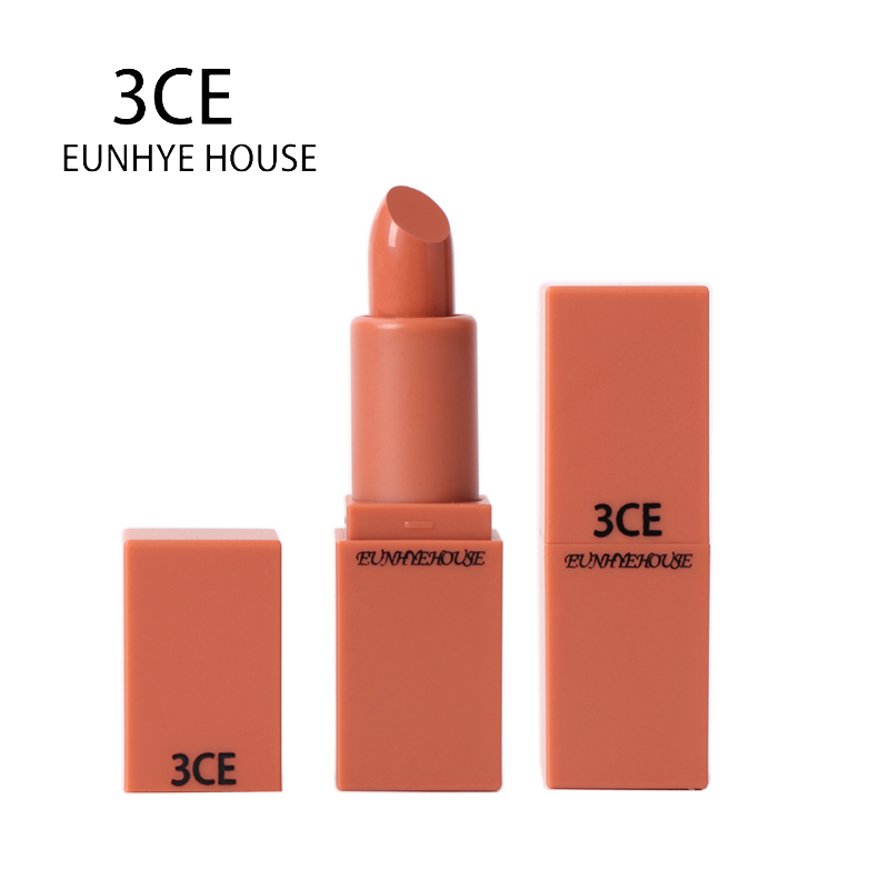 3CE EUNHYE HOUSE Long-lasting Lip Makeup set 5 Colors in 1 Matte Lipstick Waterproof Lip Cosmetics easy to carry matte lipsticks