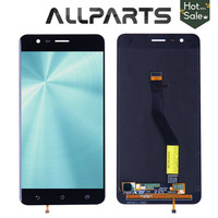 AMOLED 5 5 ORIGINAL Display For ASUS Zenfone 3 Zoom ZE553KL LCD Touch Screen Digitizer For