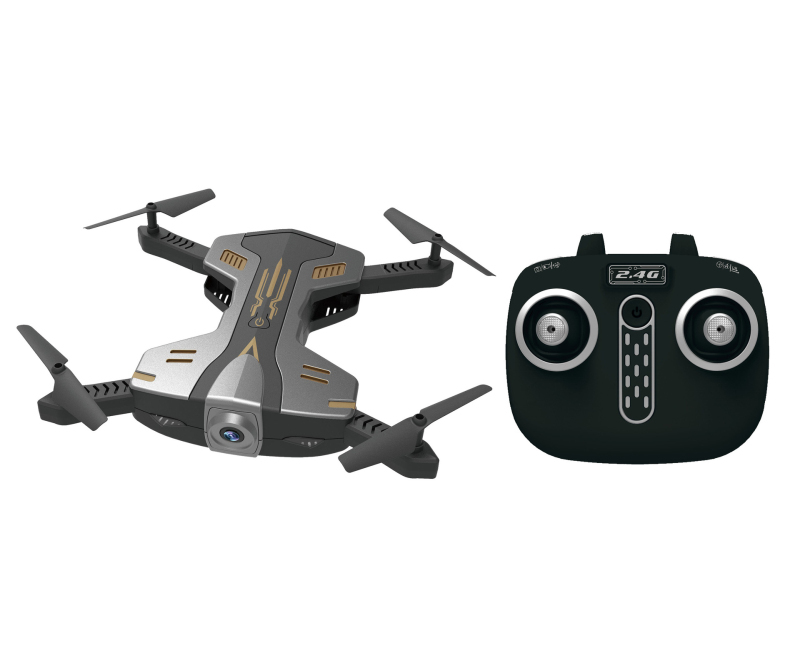 foldable RC Drone TK112 with 720P wide angle camera 2.4G 4CH 6-Axis headless mode WIFI FPV RC Quadcopter kid child best gift toy newest jjrc h38 fpv rc quadcopter 2 4g 4ch 6axis rc drone with 2mp wide angle wifi camera headless mode altitude hold vs h31 h37