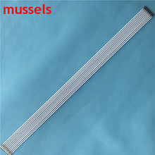 CCFL LEDBacklight strip For 21.5 inch 22 LCD Monitor Screen High Light 481mmx2.4mm New Backlight Lamps 10 pieces / lot