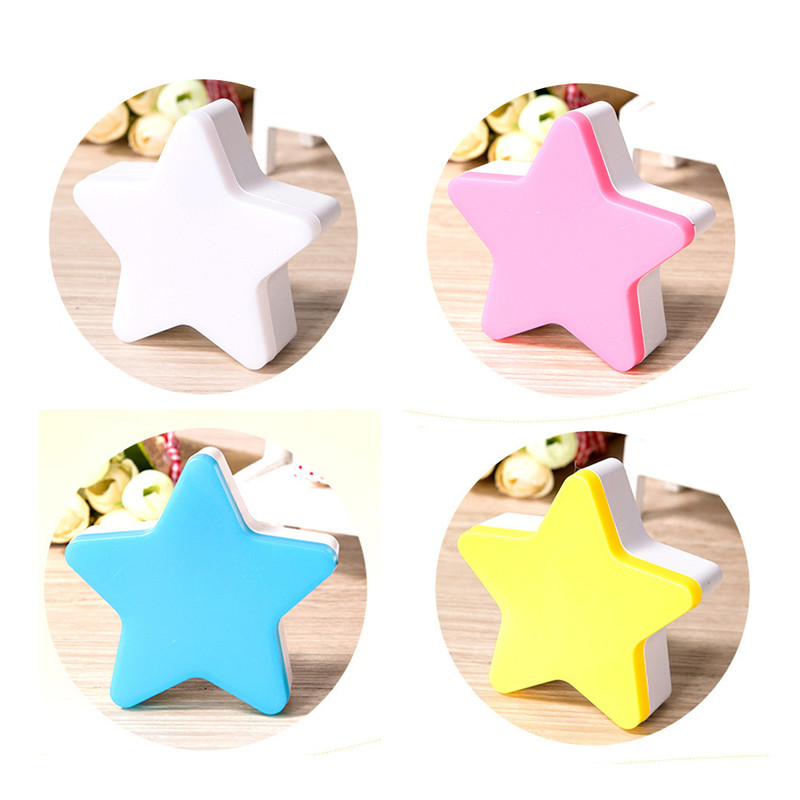 Star led night light (3)
