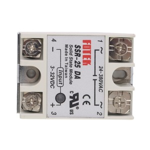 Newest 1pcs Solid State Relay