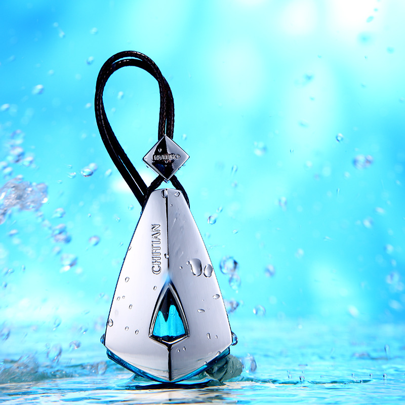 Car Hanging Pendant Air Freshener Automobiles Perfume Fragrance Smell Car Interior Scent Odor Diffuser Auto Flavoring Gift