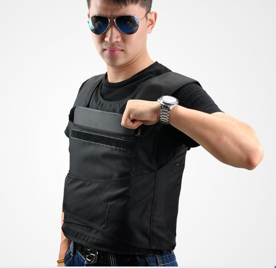 Customized version bulletproof vest tactical vest plate stab service equipment outdoor self-defense products