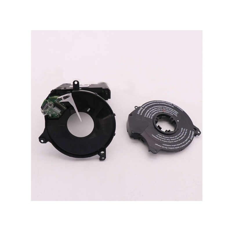 Para mercedes-benz w211 w221 ml w164 w241 w171 ml300 r300 s300 slk coluna interruptor relógio reparação mola ângulo de direção clipe