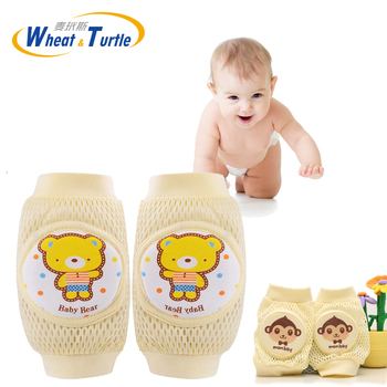 Baby Knee Pads Cartoon Baby Safety Crawling Elbow Cushion Toddlers Knee Pads Protective Gear triple 8 ep 55 elbow pads skate safety pads black jr xs