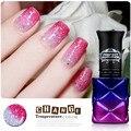 Perfect Summer Nail Gel Temperature Color Change Nail Gel Polish Chameleon UV LED Soak off Gel Lacquer 8 ml UV Gel