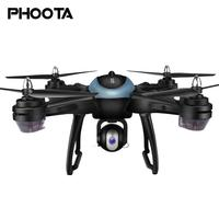 4CH 6 Axis Gyro 4K Drone Xmas Gift 4CH 6 Axis Gyro 4K RC Drone Hover One Key Landing 2.4Ghz GPS Altitude Hold