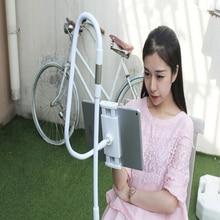 Soporte para tableta de 85/130cm de largo para brazo y cama, Clip de escritorio para Ipad Air Mini de 10,6 pulgadas a pulgadas Xiaomi Mipad Kindle Phone TabletSoportes de tablet