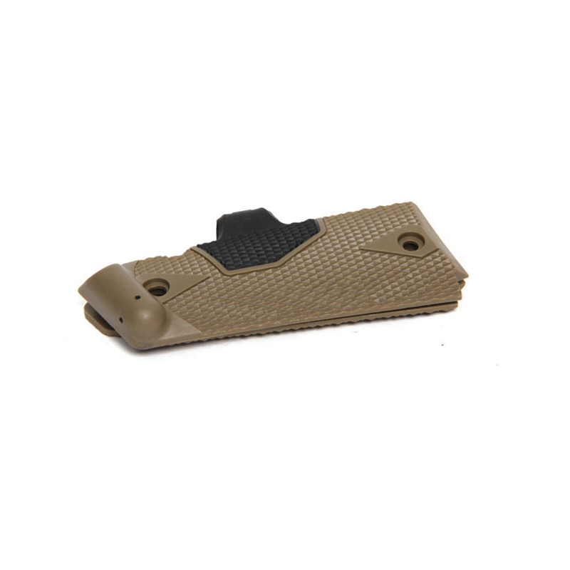 Image 5 - Tactical LXGD Red Dot Laser Grip Lasergrip For 1911 Pistol Wholesale-in Hunting Gun Accessories from Sports & Entertainment