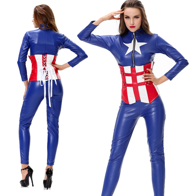 Popular Marvel Women Cosplay-Buy Cheap Marvel Women ...