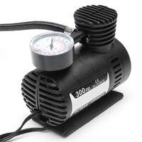 MTGATHER 12V 300 PSI Portable Mini Air Compressor Vehicle Electric Tire Inflator Pump Hot