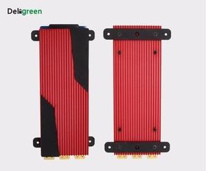 Image 5 - ديليجرين 16S 48 فولت 80A 100A 120A 200A 250A PCM/PCB/BMS لحزمة بطارية LiFePO4 3.2 فولت لتقوم بها بنفسك 18650 ليثيون مع وظيفة التوازن