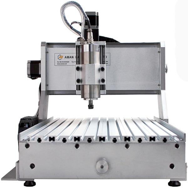 Nagy hatékonyságú fémjelző gépek CNC - Famegmunkáló berendezések - Fénykép 2