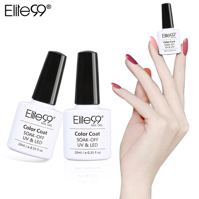 Elite99 Nude Color Series 10ml