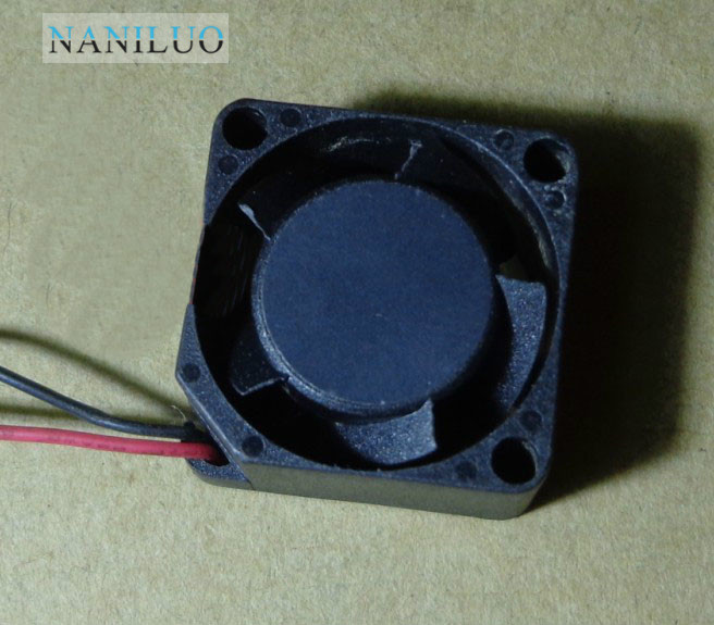NANILUO <font><b>5V</b></font> 0.9W GM0501PFV1-8 magnetic levitation 2010 2cm <font><b>20mm</b></font> DC <font><b>5V</b></font> cooling small <font><b>fan</b></font> image
