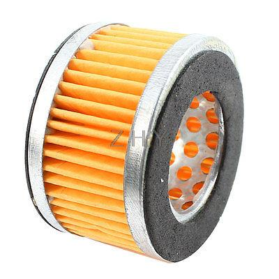 цена Replacement 65mmx35mmx40mm Filter Element Yellow for AW-0.36 Air Compressor онлайн в 2017 году