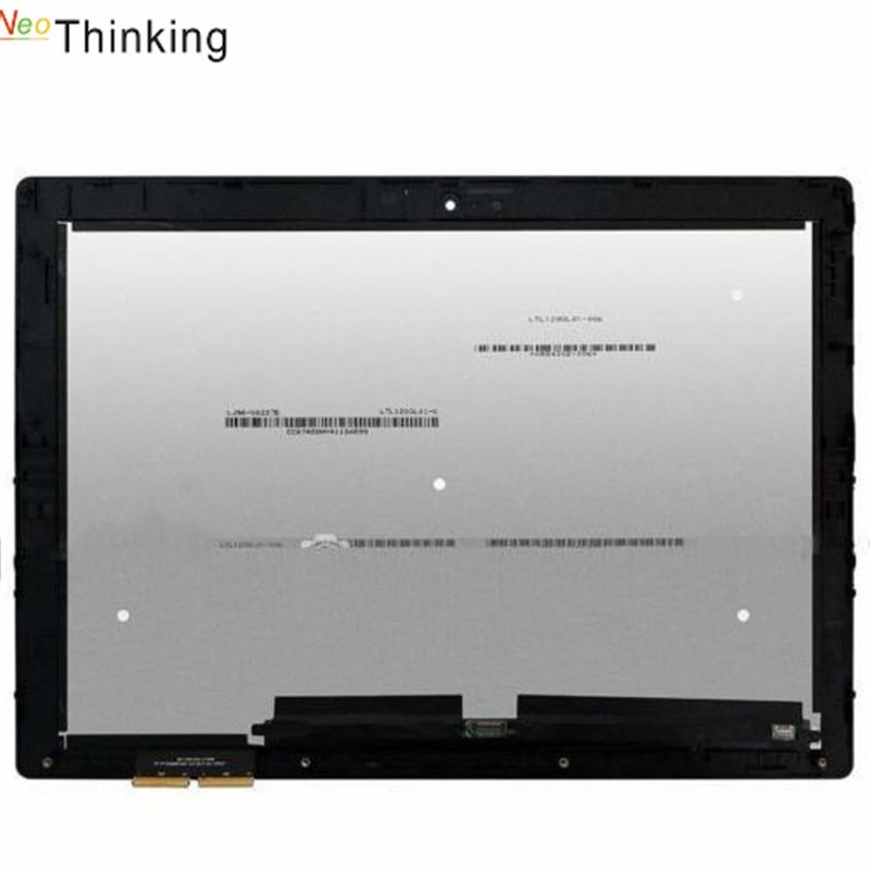 NeoThinking 12 LCD Screen Display Per Lenovo Miix 700-12ISK Miix 4 12 2160x1440 LCD Touch Screen 5D10K37833 di RicambioNeoThinking 12 LCD Screen Display Per Lenovo Miix 700-12ISK Miix 4 12 2160x1440 LCD Touch Screen 5D10K37833 di Ricambio