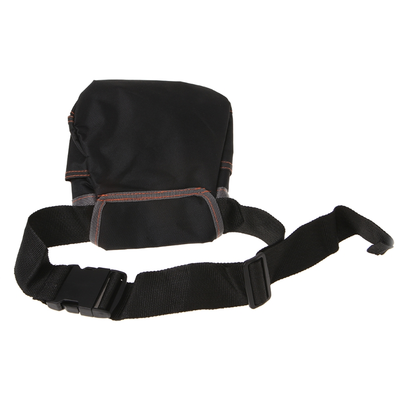 8 Pockets Tools Belt Electrician Tool Pouch With Adjustable Belt Maintenance Tool Bag
