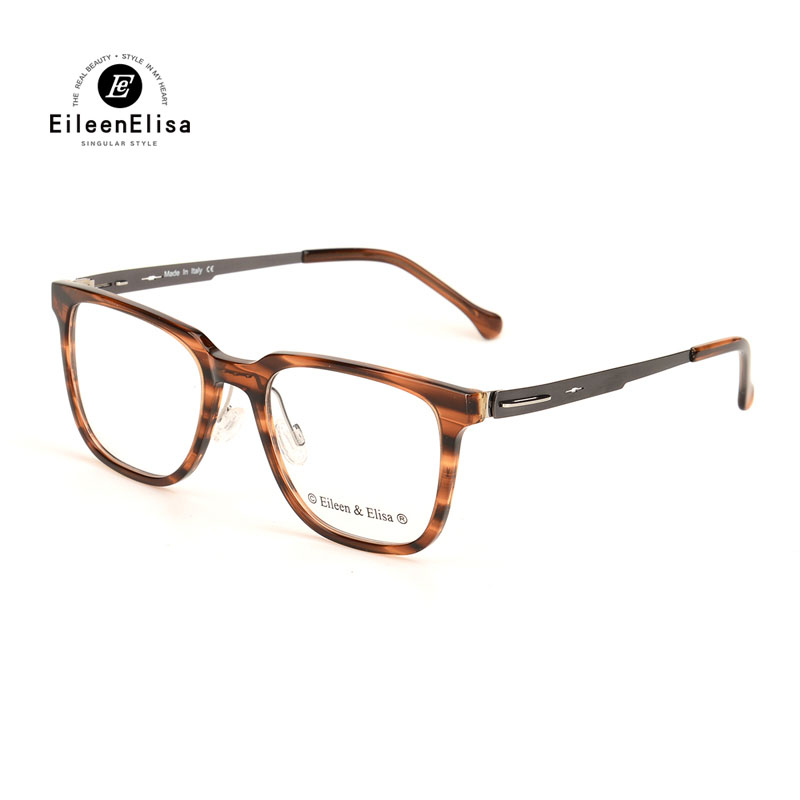 Oval New 2017 High Quality Tortoise Color Optical Glasses ...