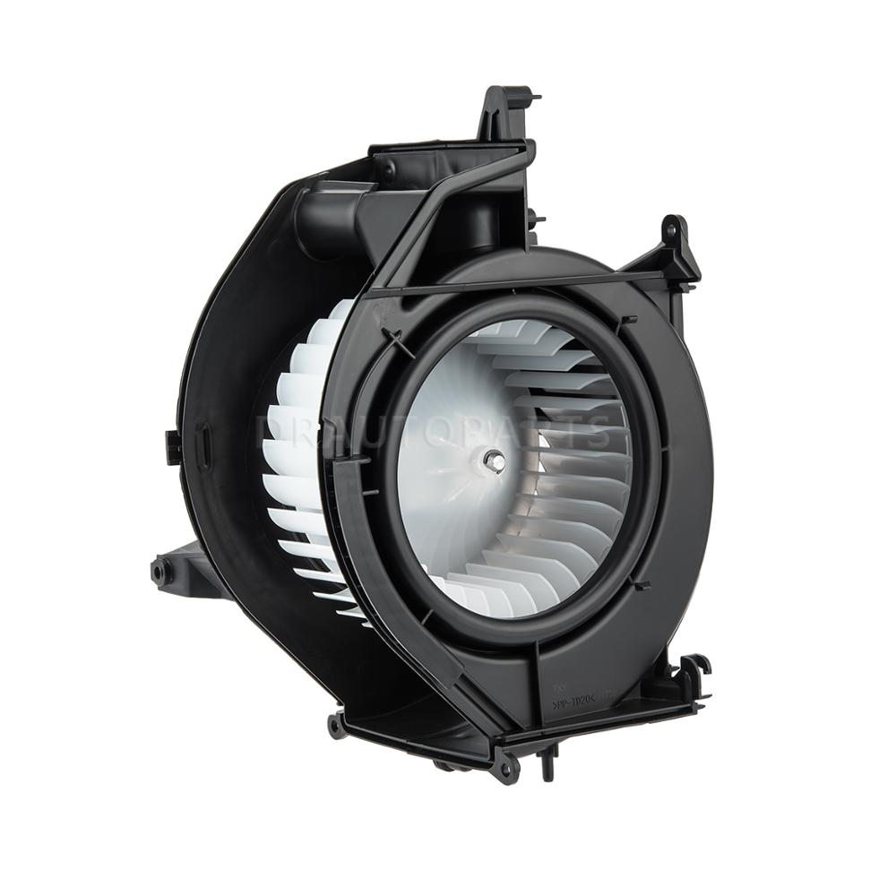 HAVC Heater Blower Motor Fan For Audi A6 4F2 C6 A6 Avant 4F5 C6 4F0820020A 4F0 820 020