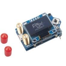 1PC FPV 5.8G Dual Receiving Module RX5808 Receiver Moudle Pl