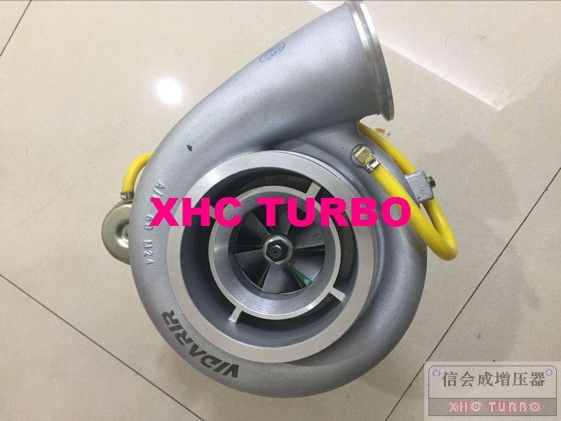 Nieuwe Gta4702bs 740130 236-7659 Turbo Turbo Voor Kat Gernerator Set C15 15.2l 400kw