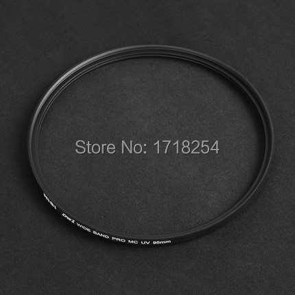 Nisi 82mm MC UV DUS Ultra Slim Professional MC UV Filter 82mm Double Sides 12 Layers Multi Coating Filter Free Shipping