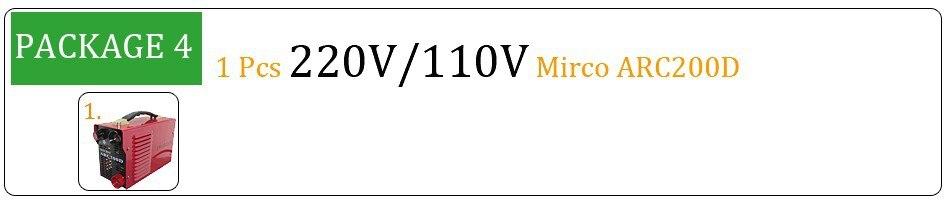 2.5 kg protable diy micro igbt inversor