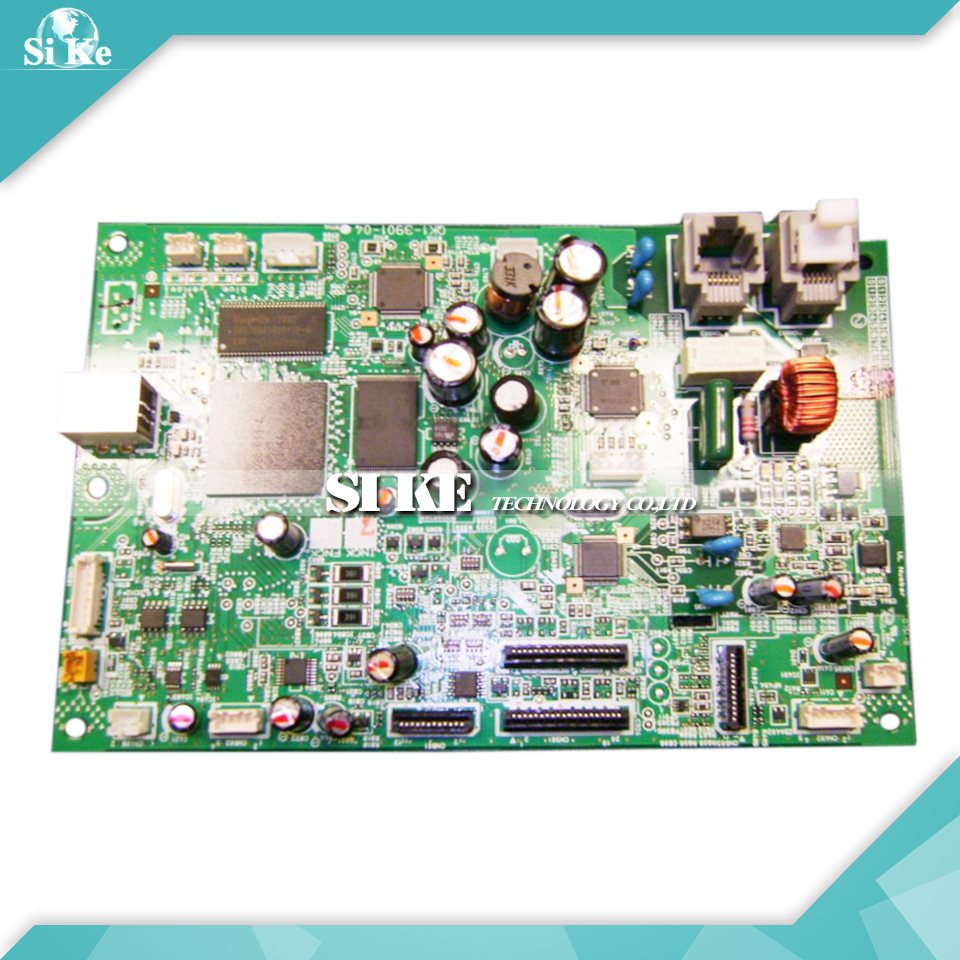 Printer Mainboard Mother Board For Canon MX 318 MX318 QM3-2758 MX308 MX 308 Formatter Board Main Logic Board