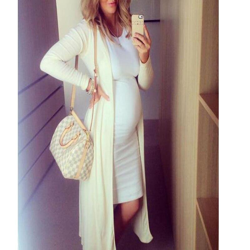 ce69e4457 Encaje plisado Vestidos de maternidad para las mujeres embarazadas ropa sin  mangas Vestidos embarazo lactancia ropa