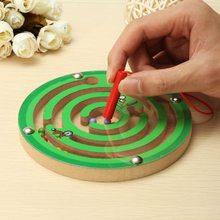 Slot Maze Board Game